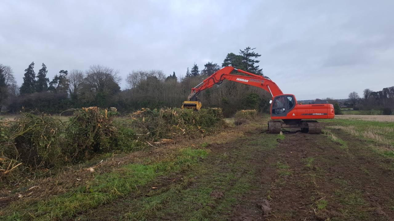 Excavator Attachments Ireland Hire Excavator Plant Hire Machinery